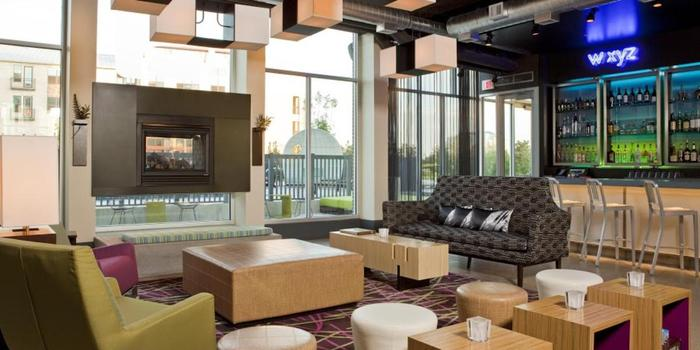 Aloft Frisco wedding venue picture 2 of 8 - Provided by: Aloft Frisco