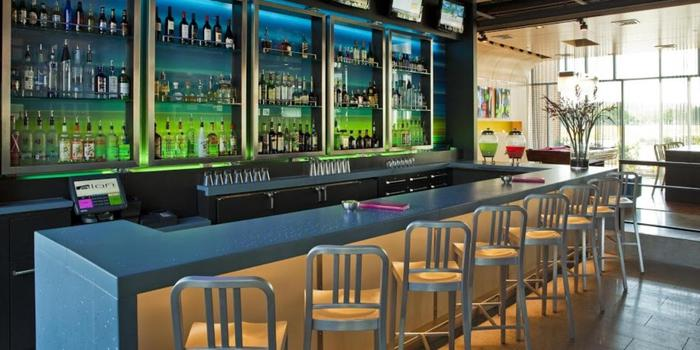 Aloft Frisco wedding venue picture 3 of 8 - Provided by: Aloft Frisco