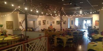 Longview Museum of Fine Arts weddings in Longview TX