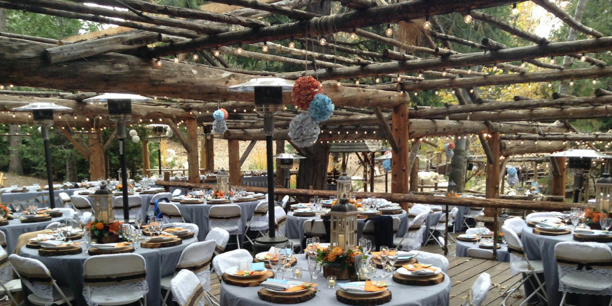 Pine Rose Weddings | Get Prices for Wedding Venues in Twin ...