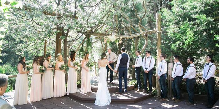 Arrowhead Pine Rose Cabins Weddings Get Prices For