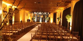Clarendon Ballroom weddings in Arlington DC