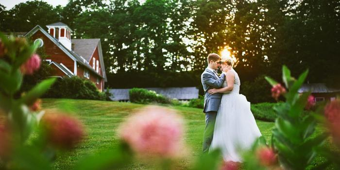 The Quechee Inn at Marshland Farm wedding Vermont