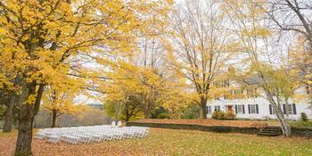 The Quechee Inn at Marshland Farm weddings in Quechee VT