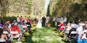 Farmhouse at Buena Vista - Red Bridge Events weddings in Emmaus PA