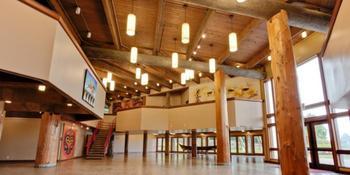 Daybreak Star Indian Cultural Center weddings in Seattle WA