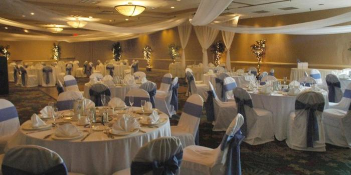 Sawgrass Grand Hotel wedding venue picture 2 of 8 - Provided by: Sawgrass Grand Hotel