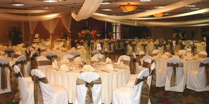 Sawgrass Grand Hotel wedding venue picture 1 of 8 - Provided by: Sawgrass Grand Hotel