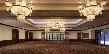 Sheraton DFW Airport Hotel weddings in Irving TX