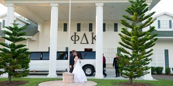 Phi Delta Kappa weddings in Odessa FL