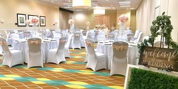 Holiday Inn & Suites Across from Universal Orlando™ weddings in Orlando FL