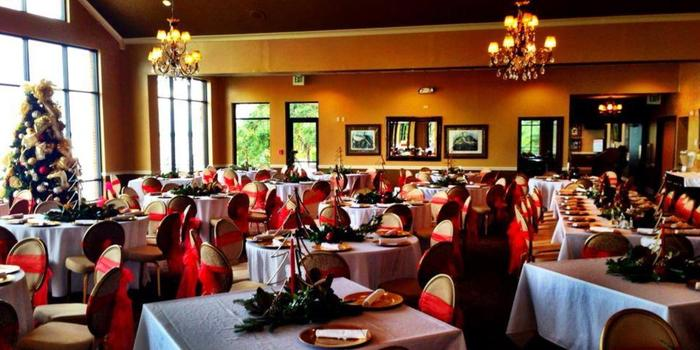 Panama Country Club wedding venue picture 2 of 8 - Provided by: Panama Country Club