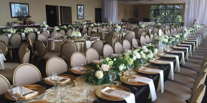 Panama Country Club wedding venue picture 4 of 8 - Provided by: Panama Country Club