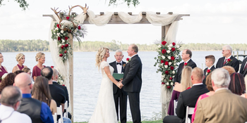 Panama Country Club weddings in Lynn Haven FL