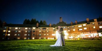 Skamania Lodge weddings in Stevenson WA
