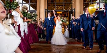 The Regency Conference Center weddings in O'Fallon IL