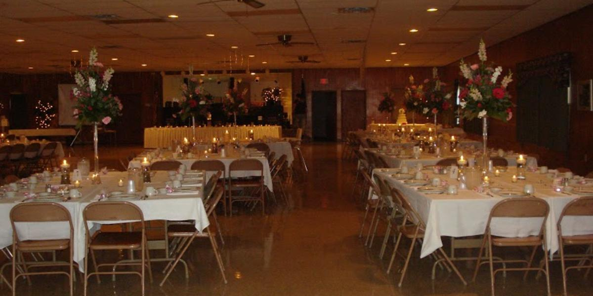 Copeechan fish game club weddings get prices for for Pa fish and game