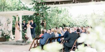 Historic Seven Sycamores Ranch weddings in Ivanhoe CA