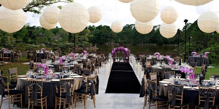 Morikami Museum And Japanese Gardens Weddings Get Prices
