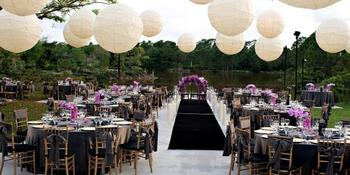 Morikami Museum and Japanese Gardens weddings in Delray Beach FL