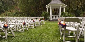 Lithia Springs Resort weddings in Ashland OR