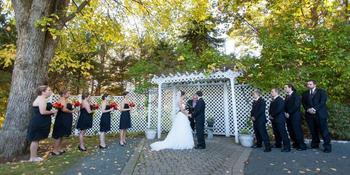 Amber Room Colonnade weddings in Danbury CT