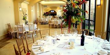 Grand Room of Holy Trinity Center weddings in Pittsburgh PA