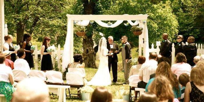 New Beginnings Historic Farm wedding venue picture 1 of 8 - Provided by: New Beginnings Historic Farm