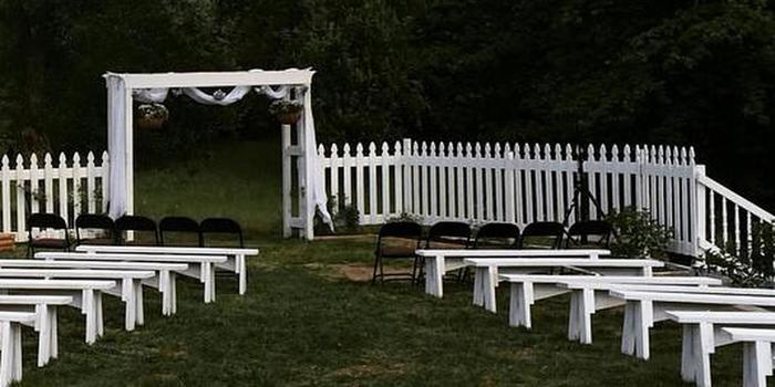 New Beginnings Historic Farm wedding venue picture 3 of 8 - Provided by: New Beginnings Historic Farm