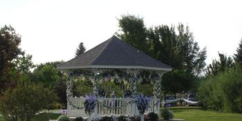 Four Seasons Greenhouse & Nursery weddings in Dolores CO