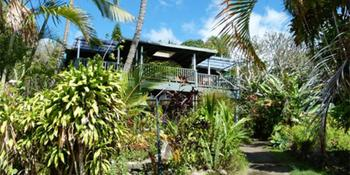 The Rainbow Plantation Bed & Breakfast weddings in Kealakekua HI