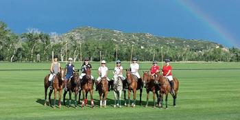 Denver Polo Club weddings in Sedalia CO