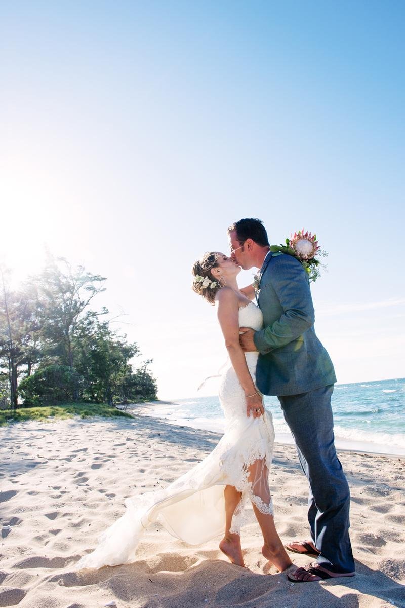 Hawaii Polo Club wedding venue picture 13 of 16 - Photo by: Derek Wong Photography