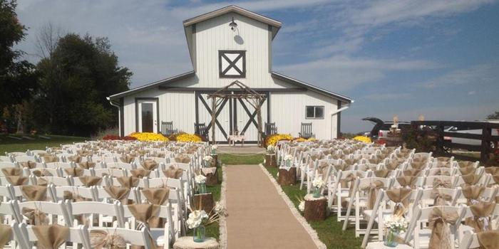 Sycamore Farm Bloomington Weddings | Get Prices for ...