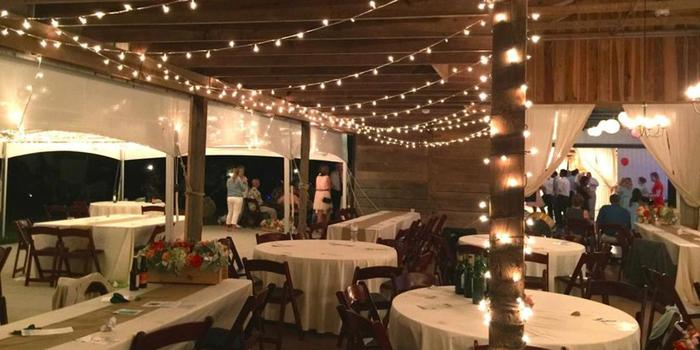 Sycamore Farm Bloomington Weddings Get Prices For