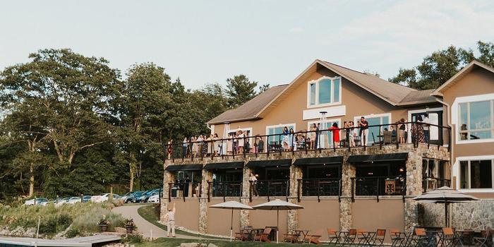 Rock Island Lake Club Weddings Get Prices For Wedding Venues In Nj