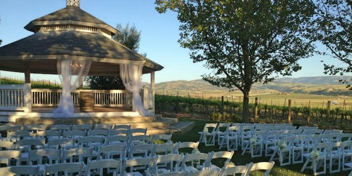 rios lovell estate winery wedding venue picture 15 of 16 provided by rios lovell