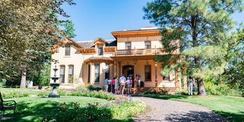 Richards-Hart Estate Weddings in Wheat Ridge CO