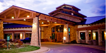 Heritage Eagle Bend Golf Club weddings in Aurora CO