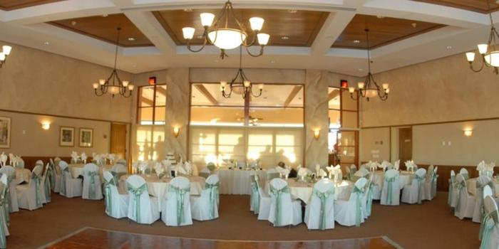 The Foothills Golf Club wedding venue picture 2 of 8 - Provided by: The Foothills Golf Club