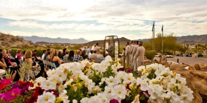 The Foothills Golf Club wedding venue picture 1 of 8 - Provided by: The Foothills Golf Club