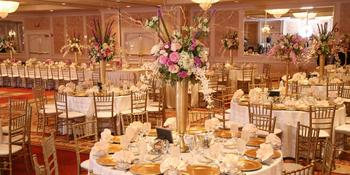 Hilton St. Louis Frontenac weddings in Frontenac MO