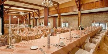 Holiday Inn at Six Flags weddings in Eureka MO