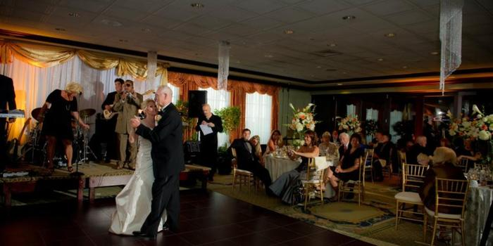 The Club At Treasure Island Weddings Get Prices For Wedding Venues