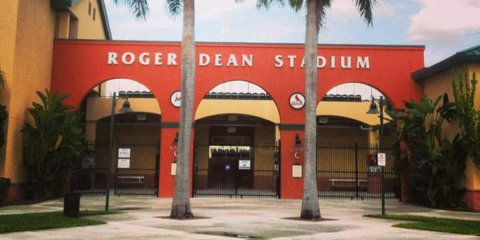 Roger Dean Stadium wedding venue picture 6 of 6 - Provided by: Roger Dean Staduim
