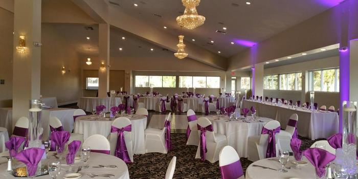 The Club at Pelican Bay wedding venue picture 1 of 8 - Provided by: The Club at Pelican Bay