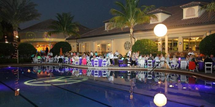 The Players Club and Spa wedding venue picture 4 of 8 - Provided by: The Players Club and Spa