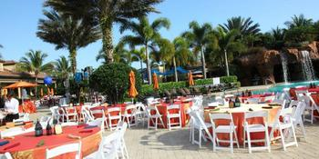 The Players Club and Spa weddings in Naples FL
