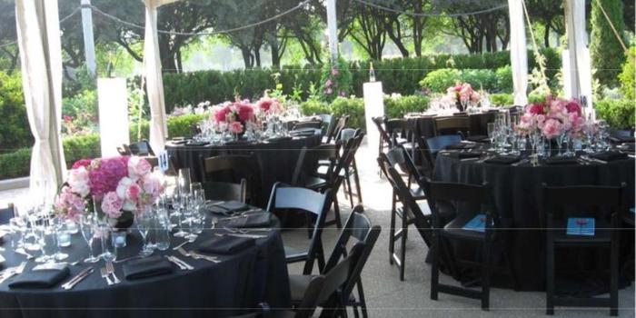 The Tiffany & Co. Foundation Celebration Garden Weddings