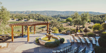 Croad Vineyards weddings in Paso Robles CA